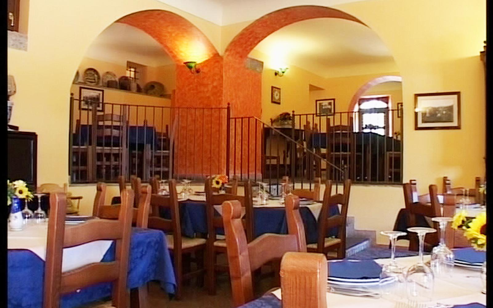 Ristorante Villa Tasca
