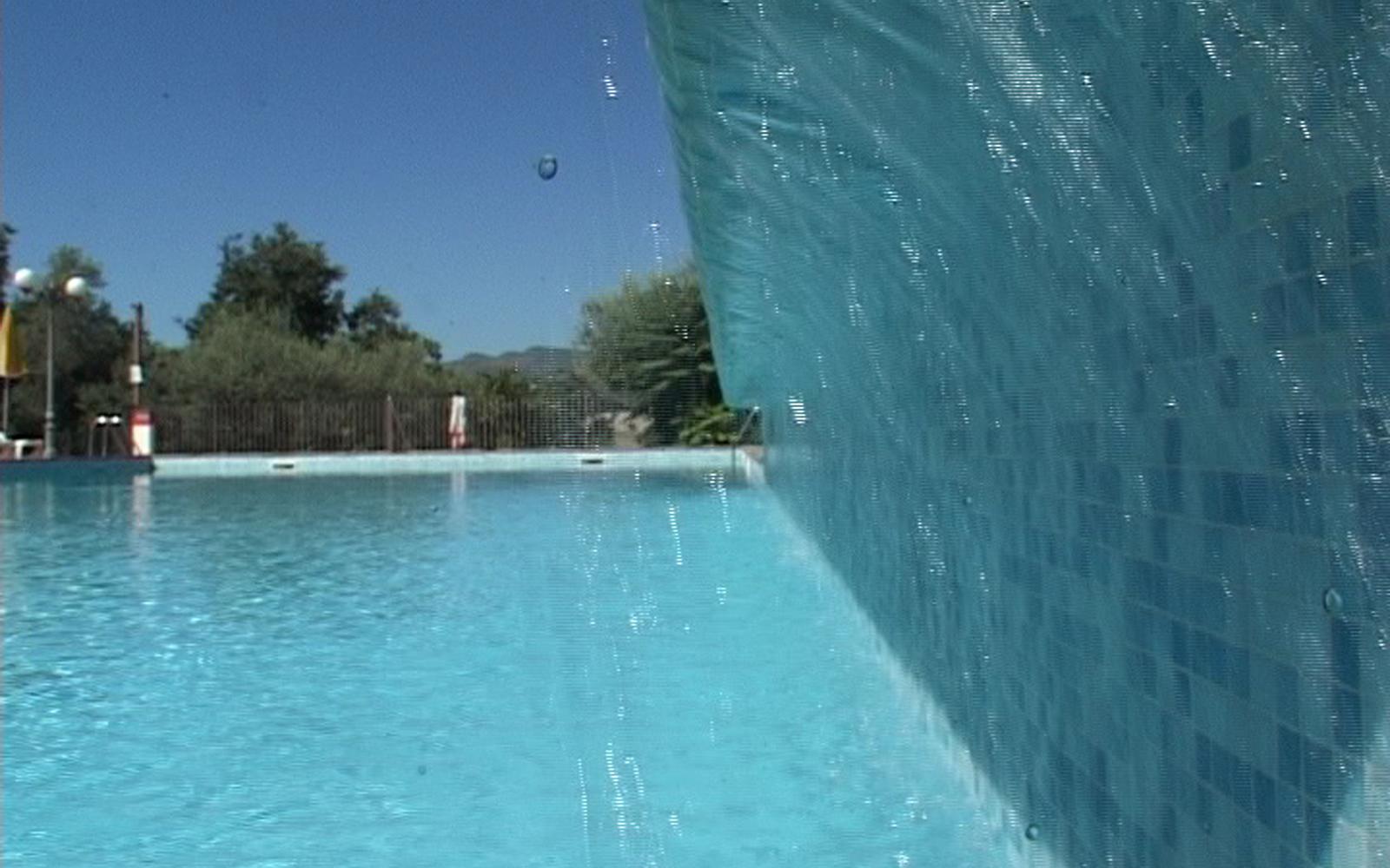 Agriturismo con piscina, solarium e sauna