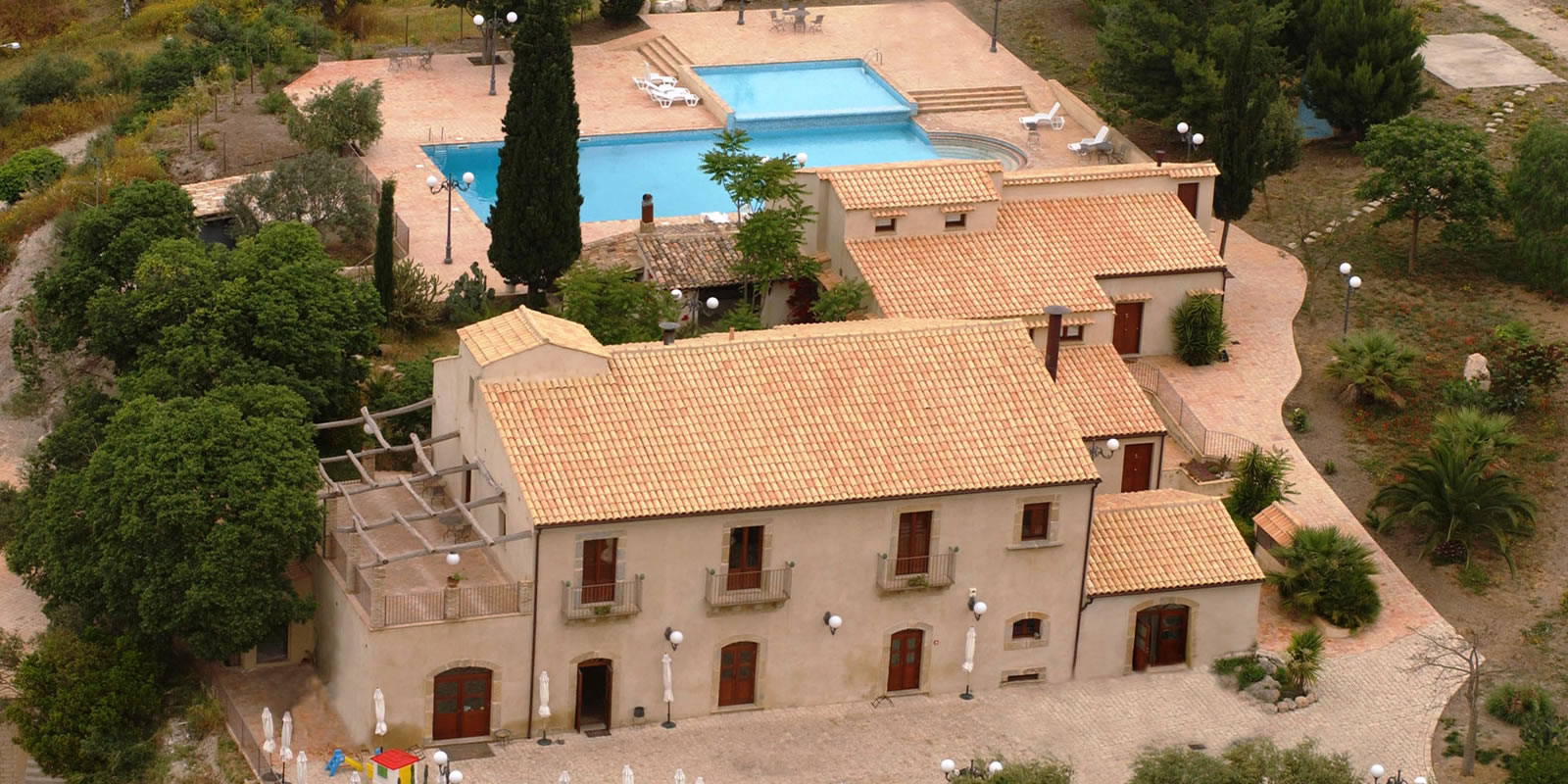 Camere Hotel Caltagirone