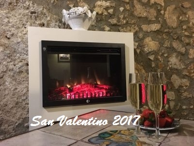 SanValentine's day 2017 in Val di Noto